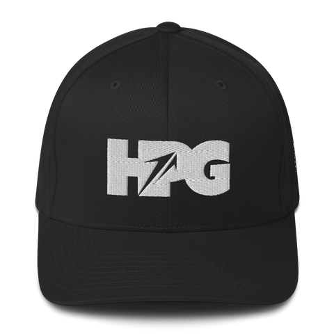 HPG - Structured Twill Cap