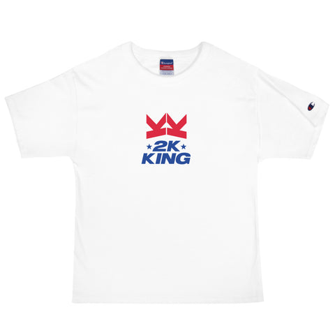 2K KING - PHILA - Men's Champion T-Shirt