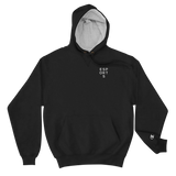 ESPORTS - Embroidered Champion Hoodie