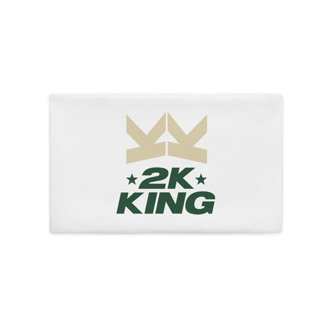 2K KING - MILW - Premium Pillow Case