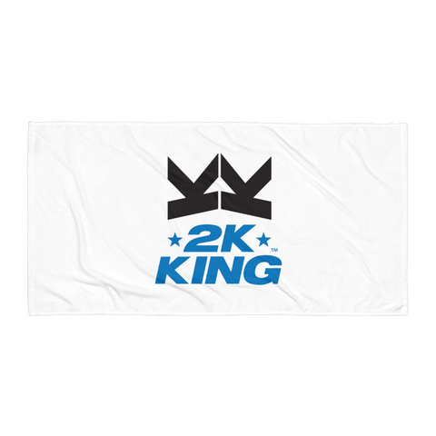 2K KING - ORL - Towel
