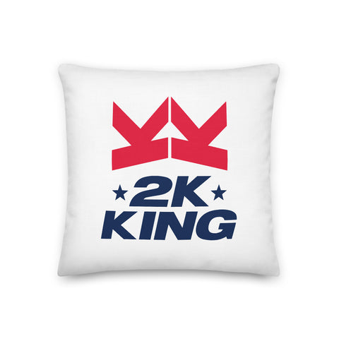 2K KING - WASH - Premium Pillow