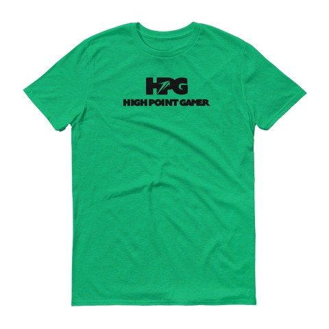 HPG - Short-Sleeve T-Shirt