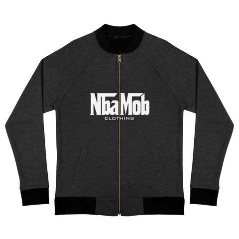 NBA MOB MG Bomber Jacket