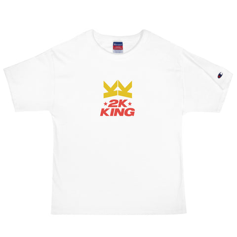 2K KING - ATL - Men's Champion T-Shirt