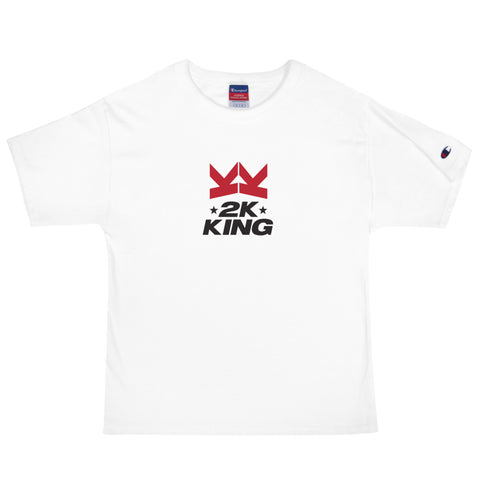 2K KING - MIA - Men's Champion T-Shirt