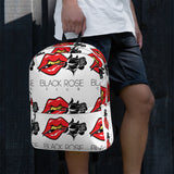 BLACK ROSE Backpack