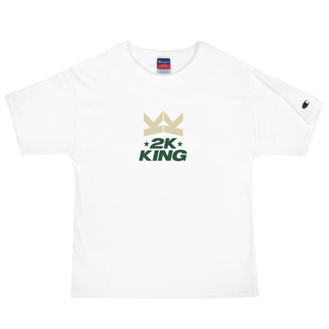 2K KING - MILW - Men's Champion T-Shirt