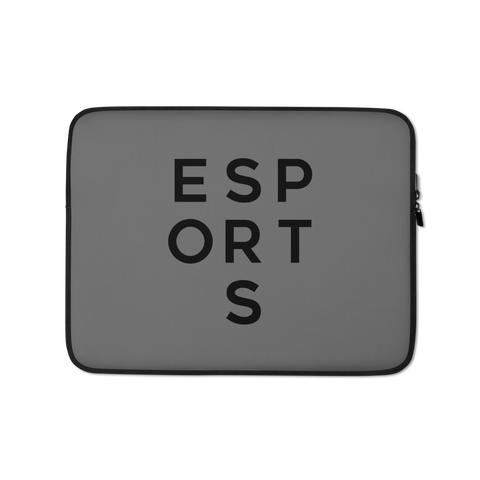 ESPORTS - Laptop Sleeve