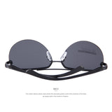 Speed Aviator Glasses