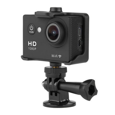 Excelvan Waterproof Action Camera