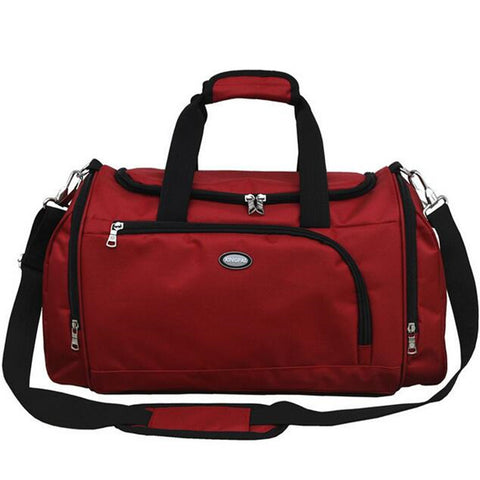 Rover Duffel Bag