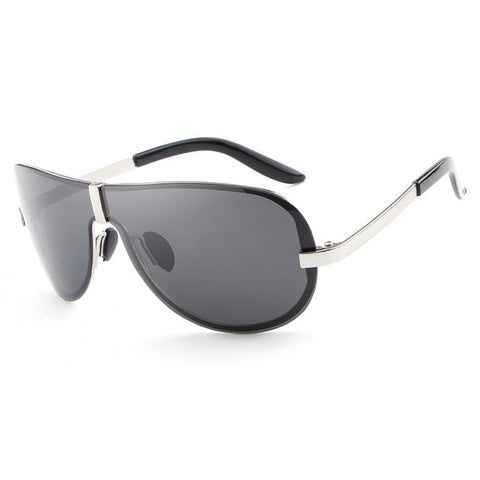 Zoom Rimless Sunglasses
