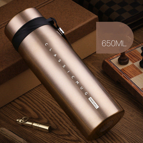 Discovery  Thermos