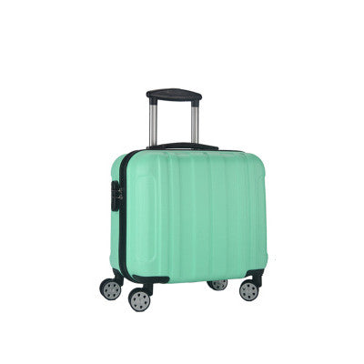 Mini Trolley Travel Bag
