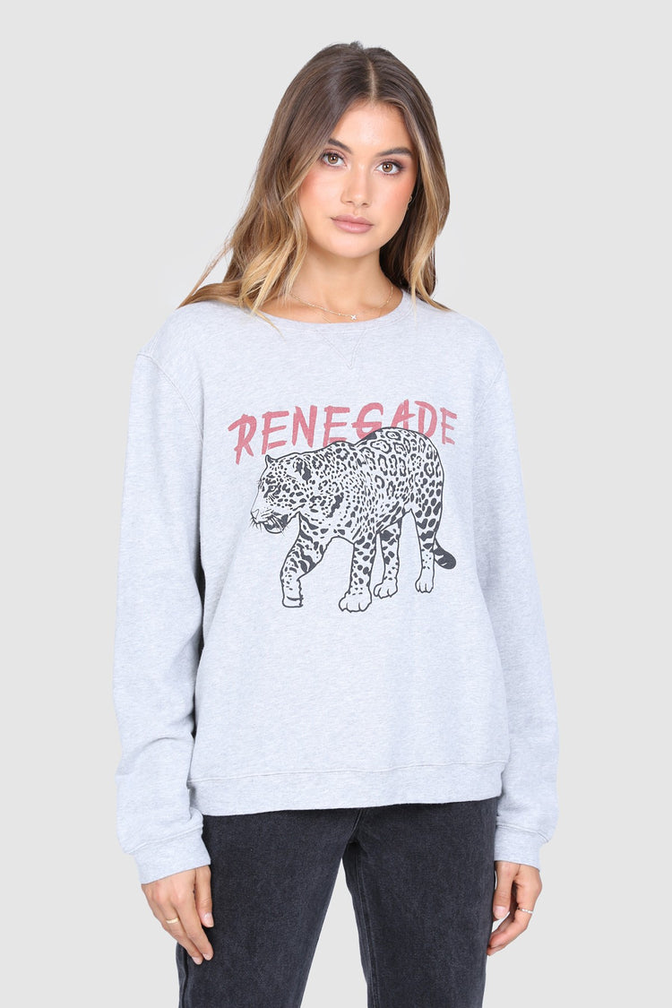 Lost in Lunar Renegade Sweater