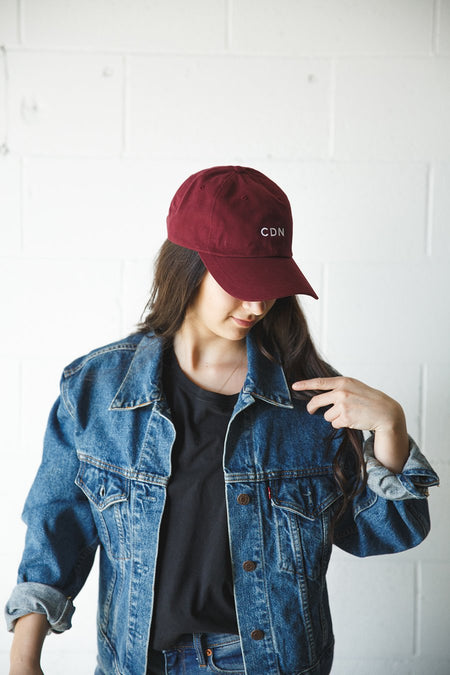 CDN Dad Hat
