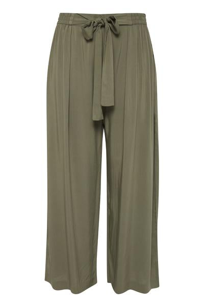 b.young Byhelga Crop Pants