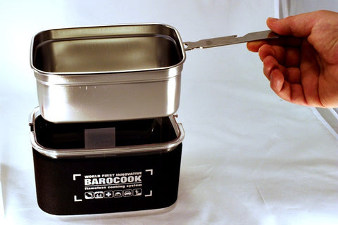 BaroCook Thermal Pot Gripper