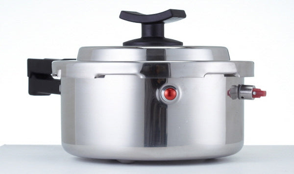 Thermal Pressure Pot for Flameless Cooking