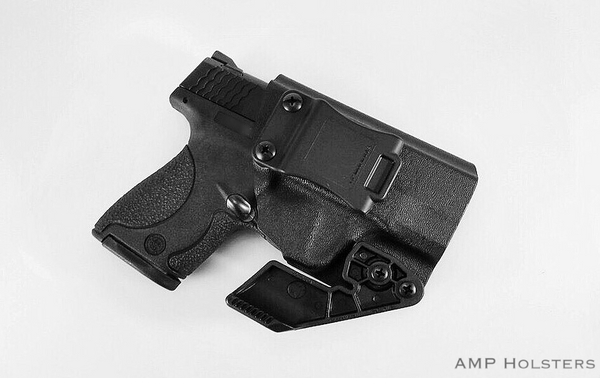 M&P Shield Appendix Holster