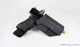 Glock 17 Drop & Offset Competition Holster