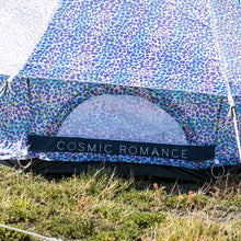 Cosmic Romance Camping for festival lovers