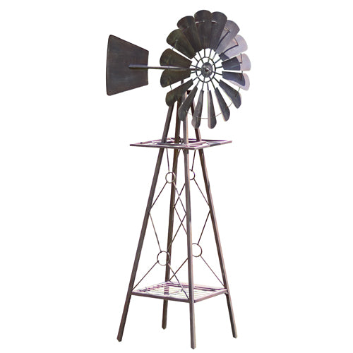 Windmill # Rustic Small - Findlavender