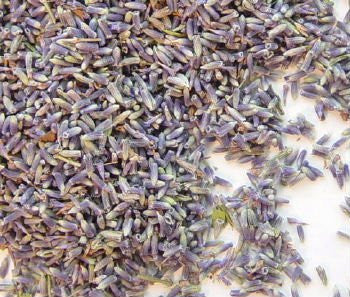 Culinary Lavender -Produce with quality flowers