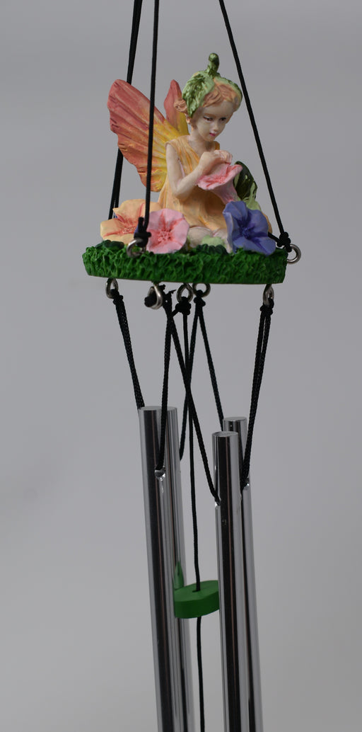 Garden Fairy Whimsical Windchime