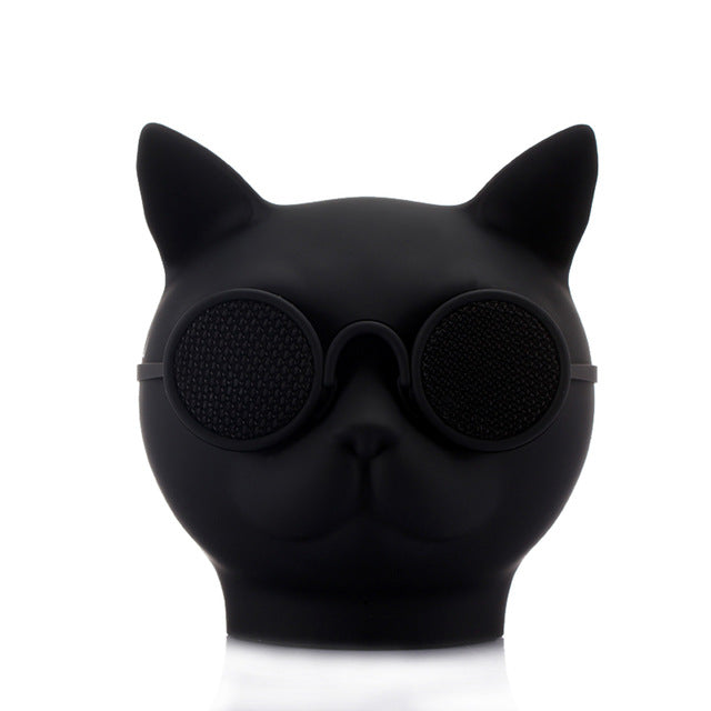 Enceinte Bluetooth Cat Beats