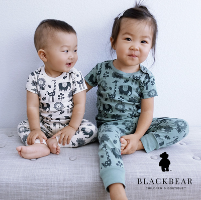 BlackBear Children's Boutique