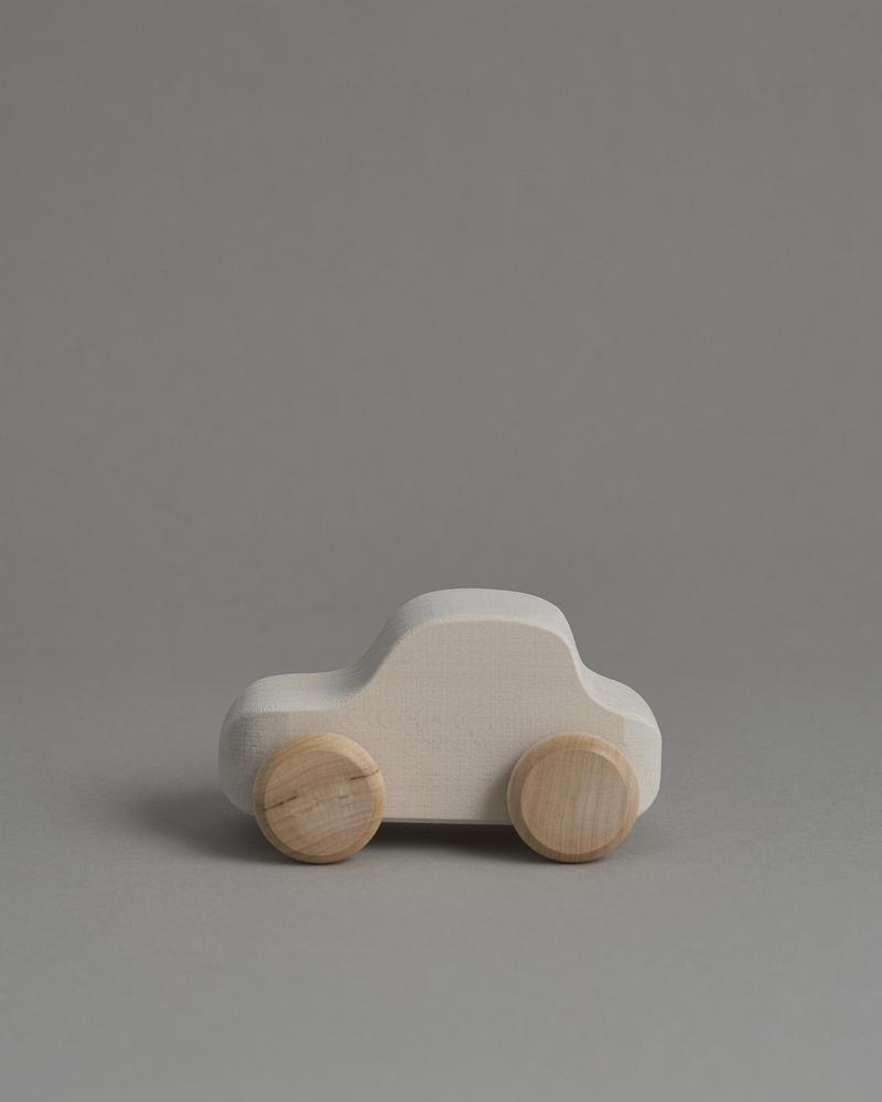 Raduga Grez Toy Car