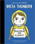 Little People, BIG DREAMS, Greta Thunberg
