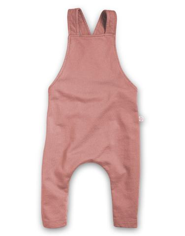 Les Gamins Overalls, Vintage Coral