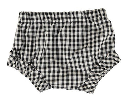 Billie Blooms Bloomers, Alex Gingham