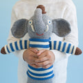 Rivier the Elephant, Mini