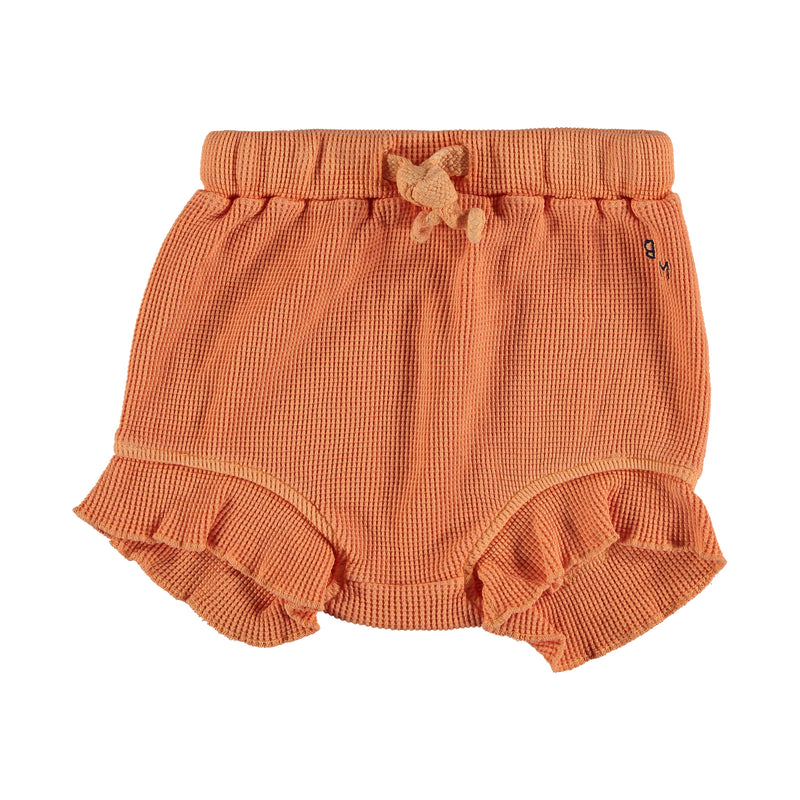 Bonmot Kid Bloomer, Dusty Coral