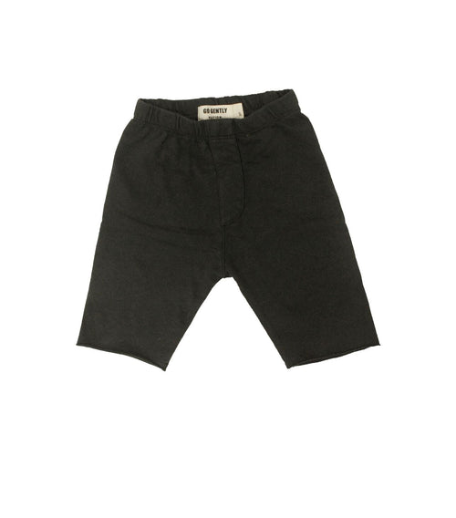 Go Gently Nation Trouser Short, Charcoal