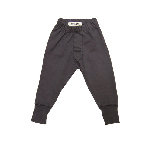 Go Gently Nation Trouser, Charcoal