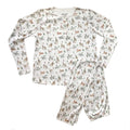 Women's Pajama, Holiday Safari
