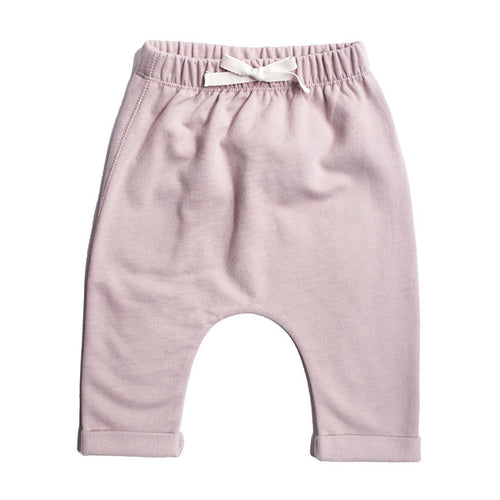 Gray Label Baby Pants, Vintage Pink