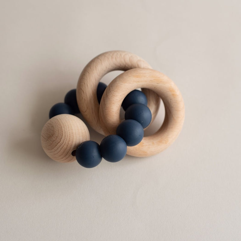 Otherware Burly Teether, Cove