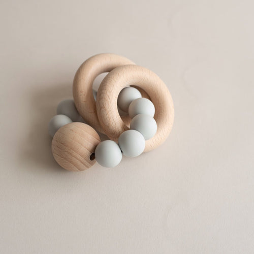 Otherware Burly Teether, Mist