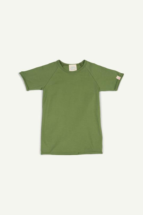 Matilda Knows S/S Tee, Green