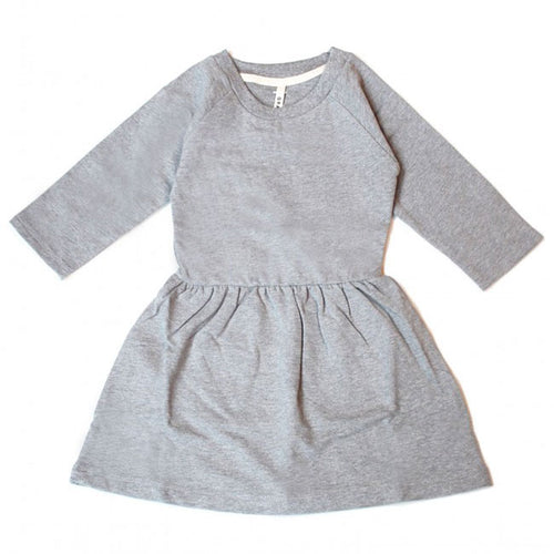Gray Label Dress, Grey Melange