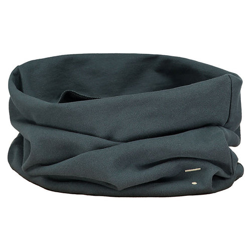 Gray Label Endless Scarf, Blue Grey