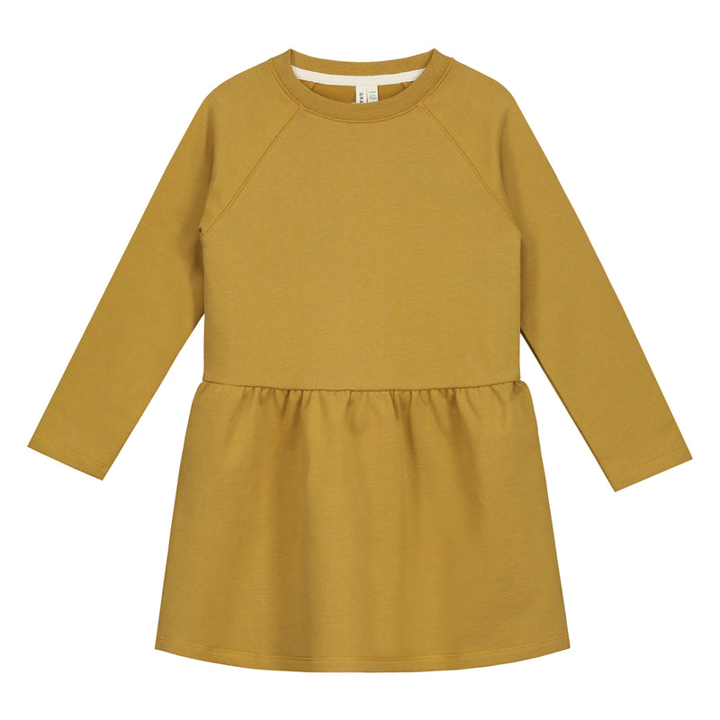 Gray Label Dress, Mustard