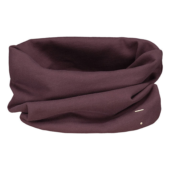 Gray Label Endless Scarf, Plum