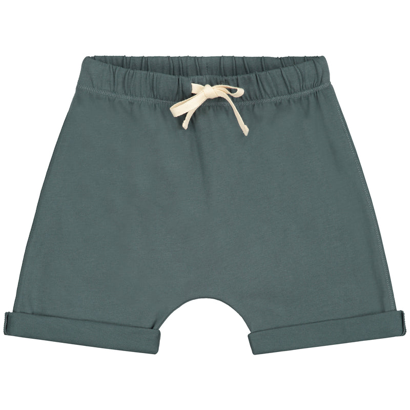 Gray Label Shorts, Blue Grey